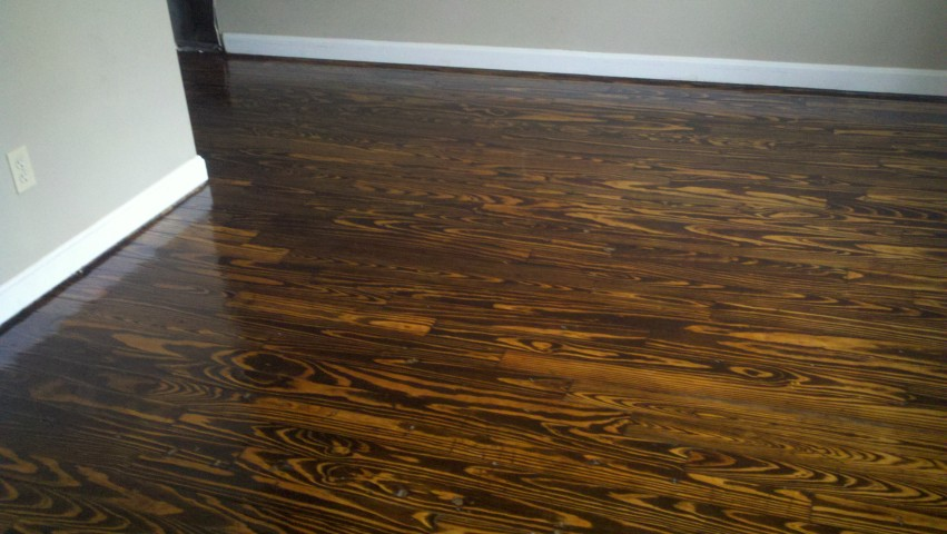 Milwaukee hardwood restoration service