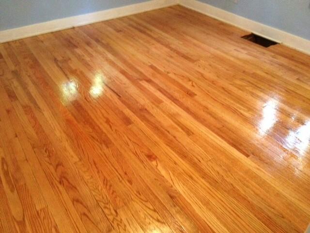 Hardwood floor refinishing in kenosha, wi