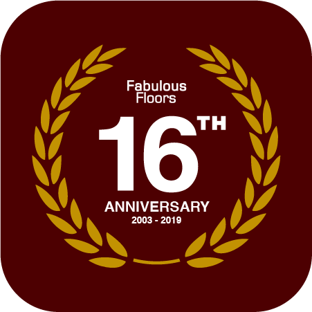 16 years of floor contracting service