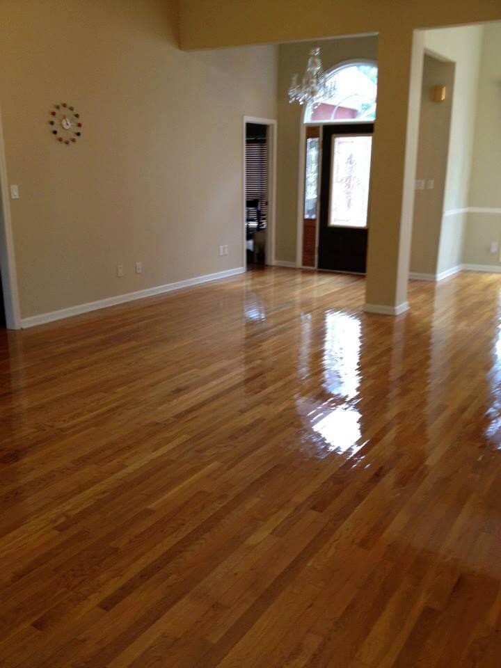 hardwood floor resurfacing in milwaukee, wi