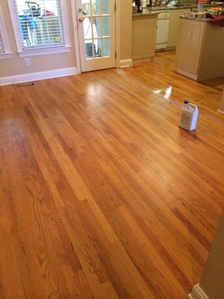 Hardwood Floor Resurfacing Fabulous Floors Milwaukee